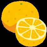 グレープフルーツの皮を簡単にむく2つの方法