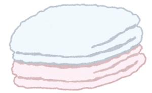 バスタオル