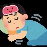 睡眠中にビクッとなる落ちるような現象について調べました