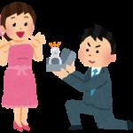 婚約指輪と結婚指輪の違いは何?重ね付けもアリ?