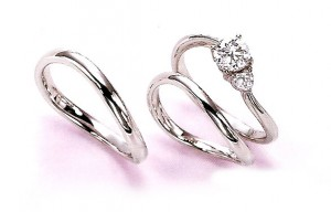 指輪セット