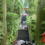 箱根神社と九頭龍神社の御朱印は一緒にいただけるって本当?