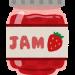 イチゴジャムの作り方♪超簡単!苺とグラニュー糖とレモンだけ